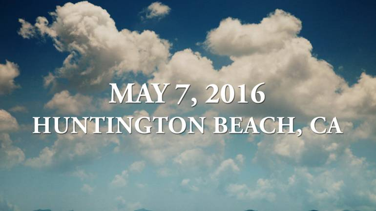 2016 Orange County Eagle Forum Conference – Huntington Beach, CA